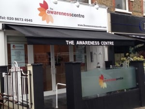 The Awareness Centre After