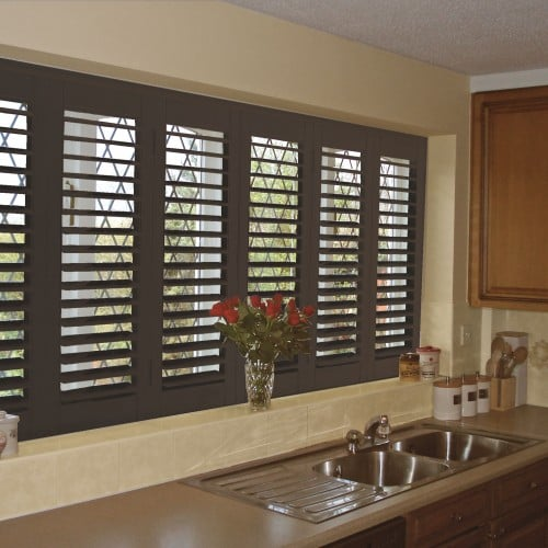 Plantation Shutters By Radiant Blinds Amp Awnings Ltd