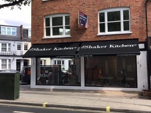 The Shaker Kitchen Company
