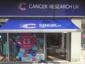 cancer research - feature