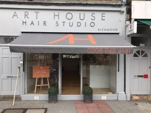 Art House Hair Studio