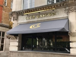 Club Gascon London