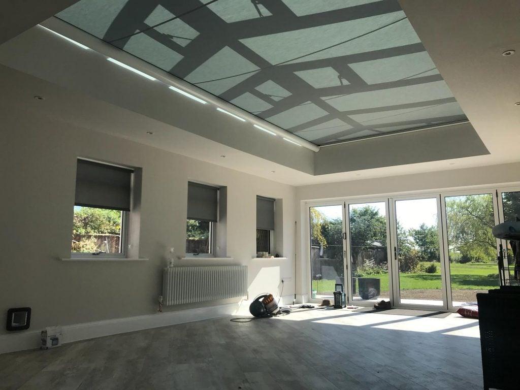 Roof Light Blinds