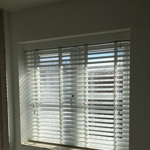 Wood Slat Venetian Blinds Radiant Blinds Ltd