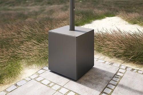 Markilux pergola Stabilisation boxes
