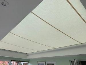 Roof Lantern Blind