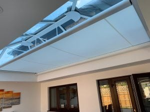 Markilux 879 TracFix Roof Blind
