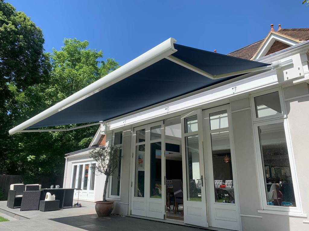 Markilux MX-3 Domestic Awning